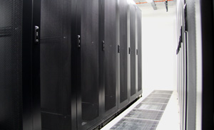 Datacenter du groupe Alphalink : TelCo Center